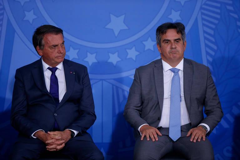 Ciro Nogueira acumula derrotas em quase 3 meses na Casa Civil de Bolsonaro