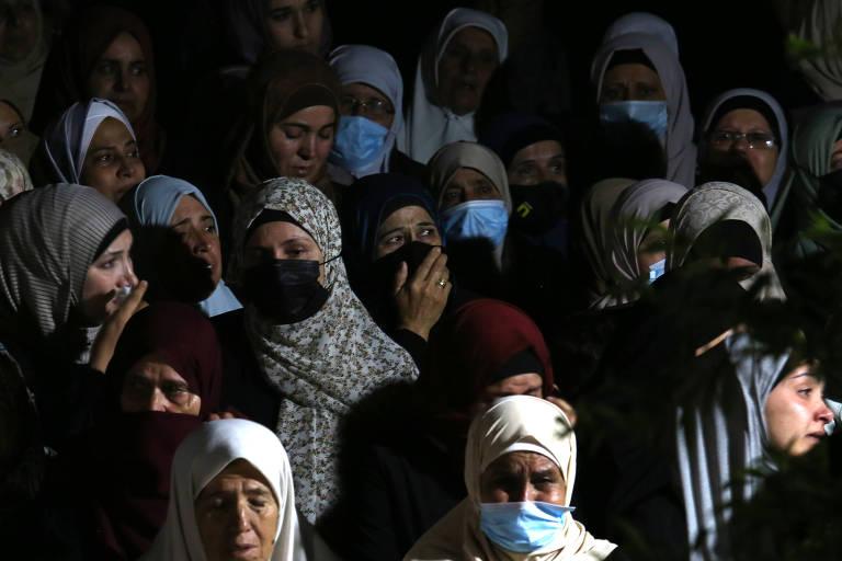 Livro defende fim do 'direito de retorno' como meio de encerrar conflito Israel-Palestina