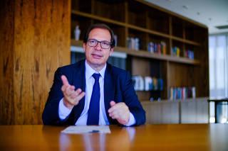 Entrevista com Luís Felipe Salomão