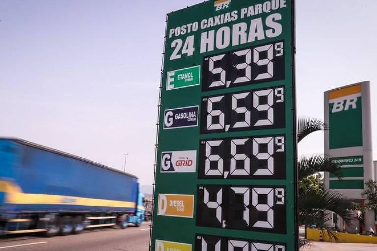 Gasolina mais cara: 4 motivos para disparada de preço dos combustíveis