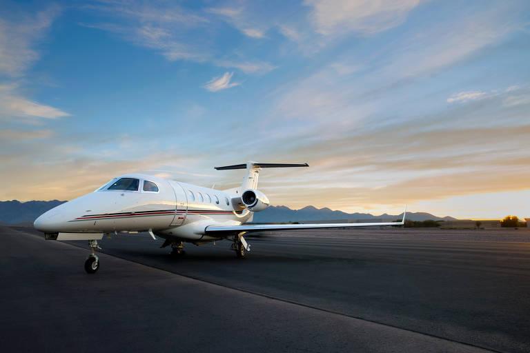 Embraer recebe encomenda de US$ 1,2 bi de companhia de Warren Buffett