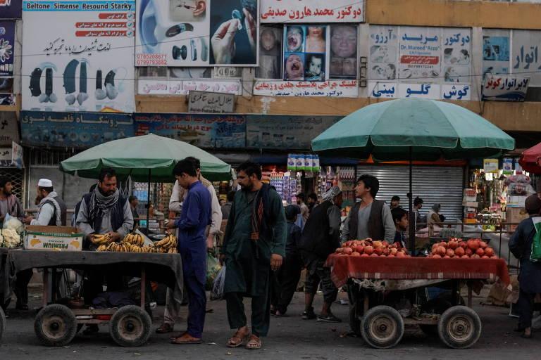 União Europeia anuncia ajuda humanitária de 1 bilhão de euros para Afeganistão