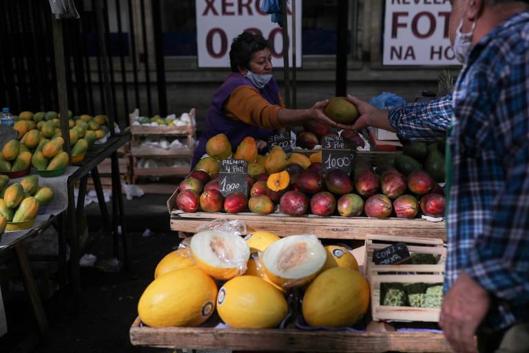 Quatro práticas simples que nos ajudam contra a estagflação