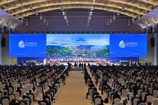 (COP15)CHINA-YUNNAN-KUNMING-COP15 (CN)