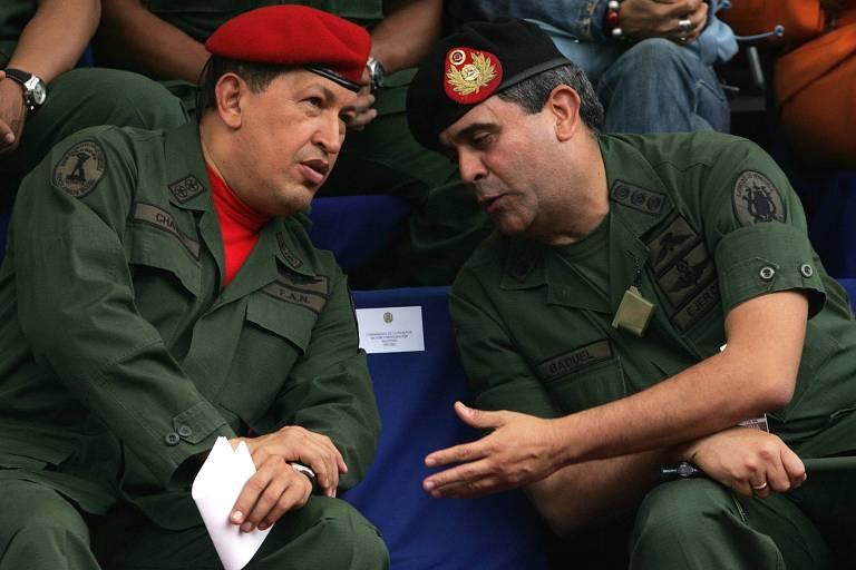 Ministro de Chávez que se tornou dissidente morre de Covid na prisão na Venezuela