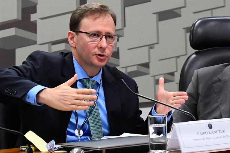 Selic deve subir 1 ponto percentual por reunião, diz diretor do BC