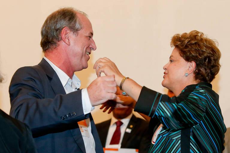 Após pregar trégua, esquerda bate boca, expõe rusgas e dificulta união contra Bolsonaro
