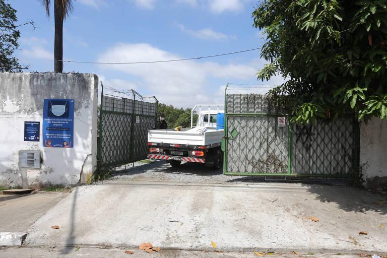 Estação de transbordo de lixo na zona norte de SP é vetada pela Justiça