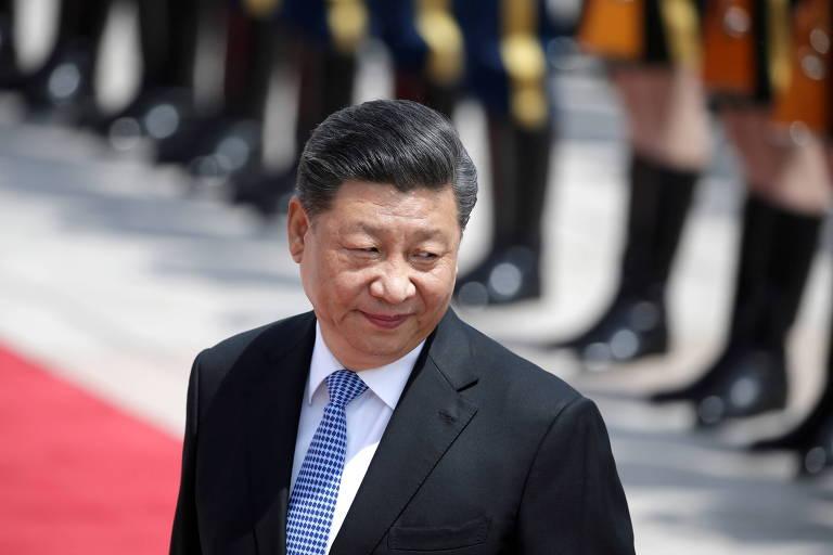 Xi Jinping aposta na turbulência econômica para consolidar seu legado