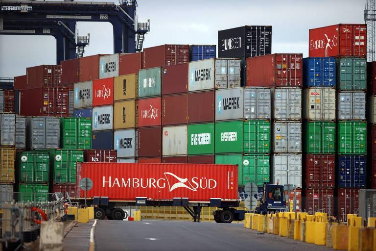 Golpe dos preços: economia global enfrenta tempestade perfeita
