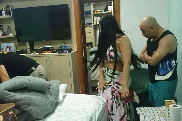 Narcotraficante com cela VIP no Paraguai pode estar por trás de chacina na fronteira com Brasil