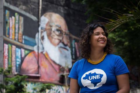 Esquerda precisa falar sobre sua rede de ódio, diz líder da UNE que dialogou com FHC e MBL pelo 'fora, Bolsonaro'