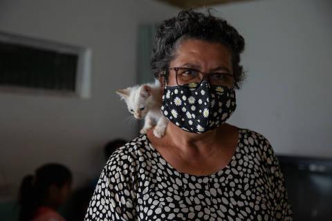 Freira acolhe venezuelanas para evitar tráfico de pessoas e exploração sexual em Roraima