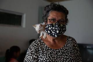Especial Gênero Feminino - Dias Melhores - Abrigo Casa São José em Pacaraima - Roraima