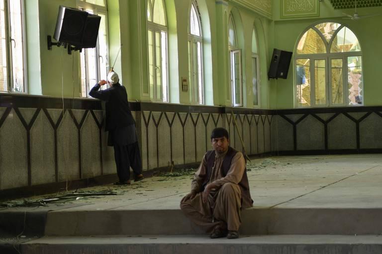 Terrorismo pode transformar Talibã num mal menor aos olhos do mundo