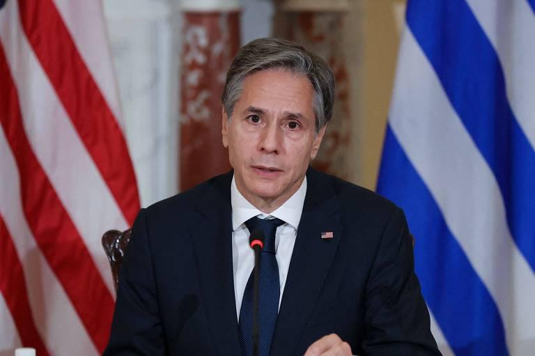 Brasil fica de fora de 1ª viagem de secretário de Estado dos EUA à América do Sul
