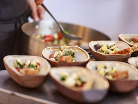 Festival gastronômico Taste of São Paulo reúne 26 bares e restaurantes