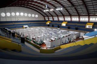 Outbreak of the coronavirus disease (COVID-19) in Brazil
