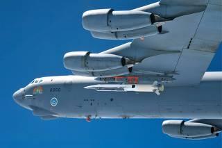 Hypersonic vehicle fails flight test: US Air Force