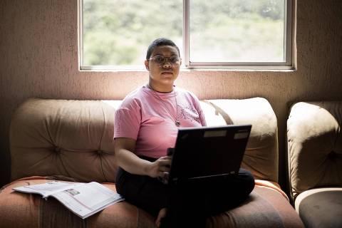 Falta de luz, internet e computador impede que 7 milhões façam trabalho remoto