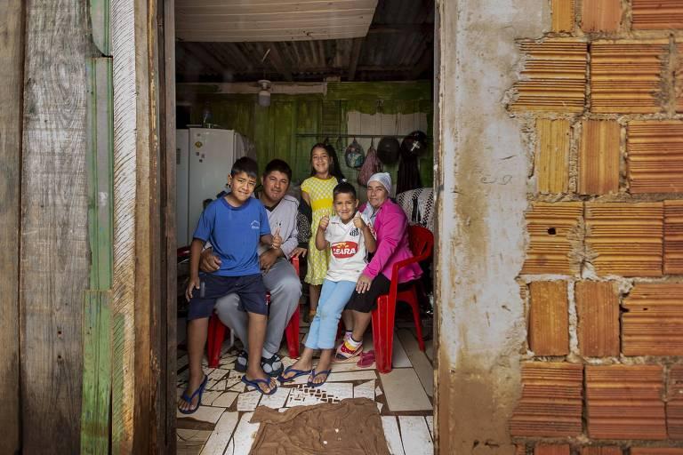 Contraste e 'mexicanização' do crime marcam cidades na fronteira com Paraguai