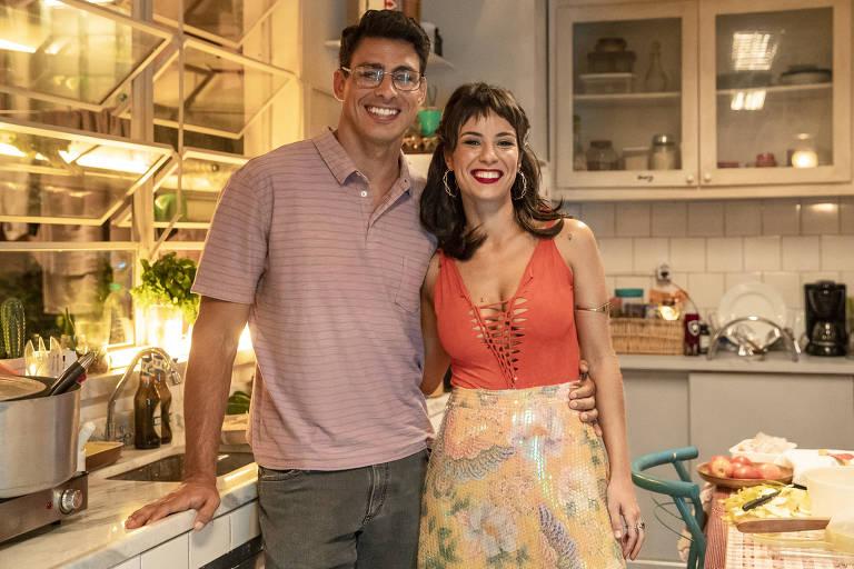 Globo intensifica chamadas da próxima novela das nove