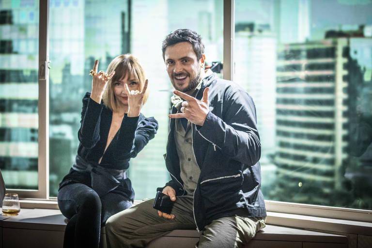 Cineasta empresta prestígio internacional a 'Verdades Secretas 2'