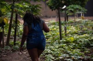 Especial Gênero Feminino - Tráfico de Mulheres - Roraima