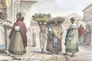 Viagem Pitoresca e Histórica ao Brasil
