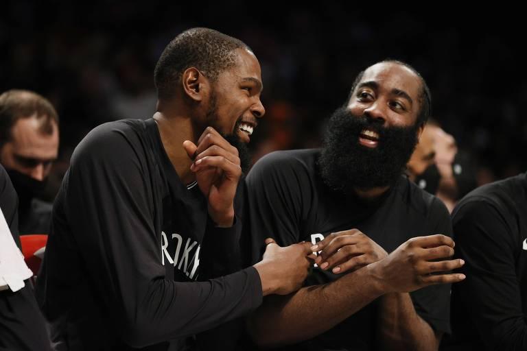 NBA começa nesta terça; veja o que esperar da temporada 2021/22