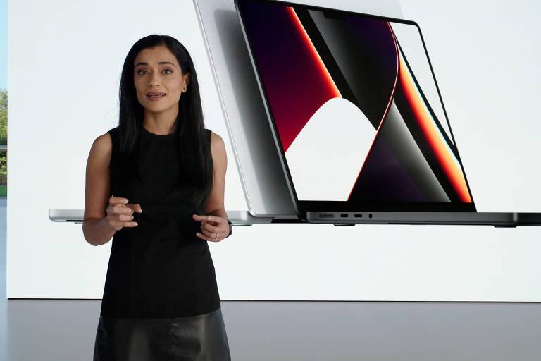 Apple lança nova linha de MacBook; laptop mais caro sai por até R$ 78 mil