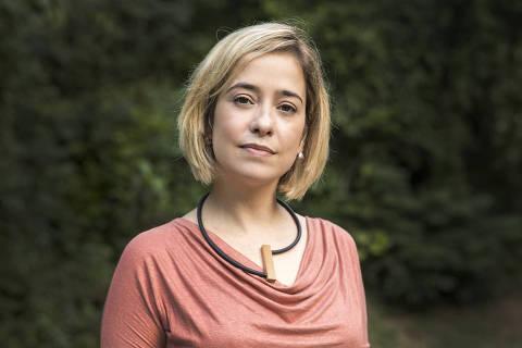 Paloma Duarte em 'Malhação - Toda Forma de Amar'