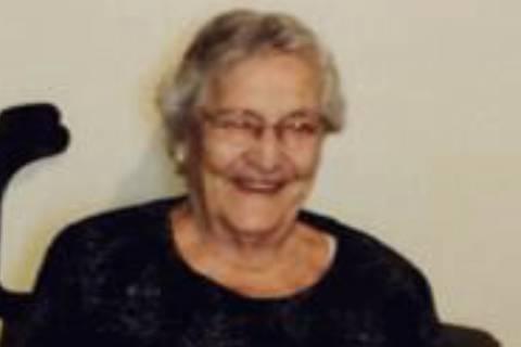 Vilma Canton (1929-2021)