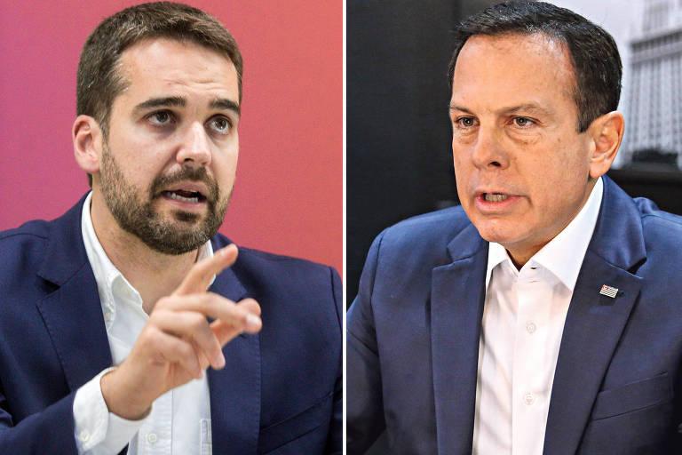 Doria busca brechas nas regras de prévias do PSDB ante pressão de Eduardo Leite