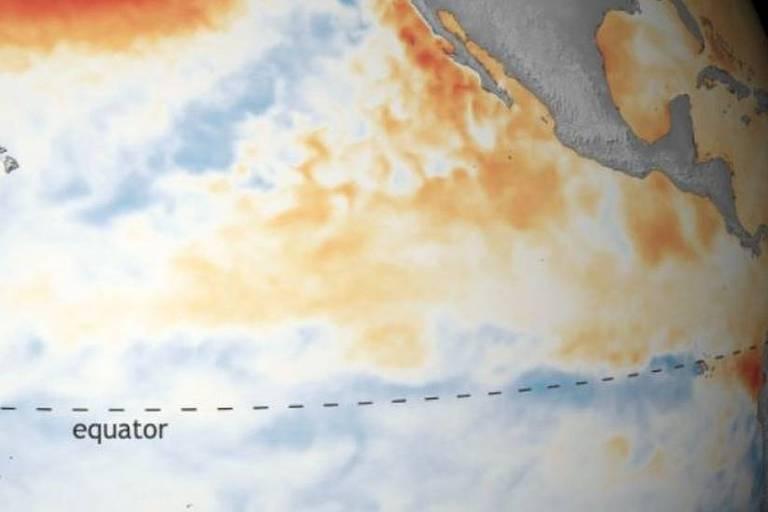 O fenômeno La Niña está de volta: o que isso significa para o clima do Brasil e da região