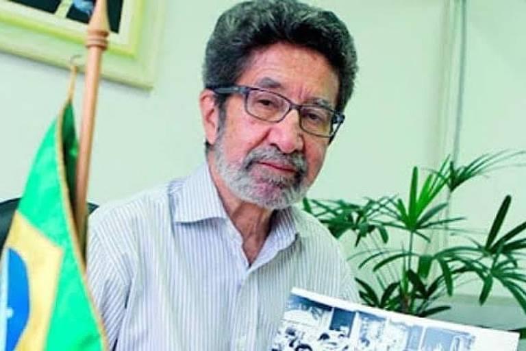 Leitora lamenta morte do jornalista Uriel Villas Boas