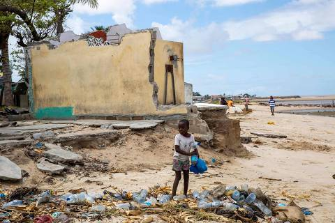 Mais de 118 milhões serão afetados por mudanças climáticas na África até 2030, diz ONU