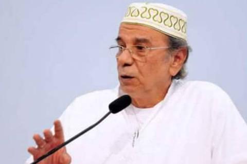 Gilberto Antônio Ferreira (1948-2021)