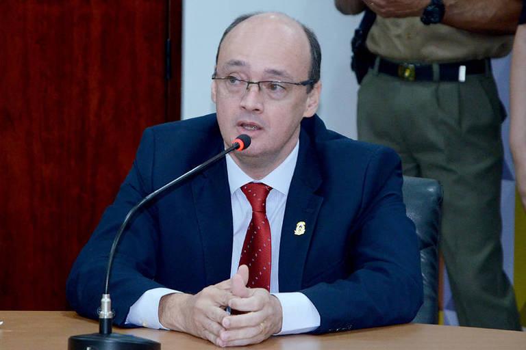 MPF diz que governador do Tocantins aparelhou sistema de segurança e direcionou investigações