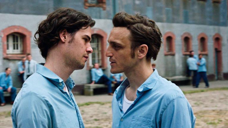 'Great Freedom', que pode ser visto na Mostra, narra a história de Hans, um homem preso por ser homossexual durante a guerra