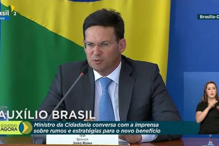 Não é o Auxílio Brasil que ameaça o teto de gastos