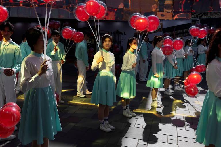 Mudanças na China fazem parte do esforço em prol da sociedade-azeitona