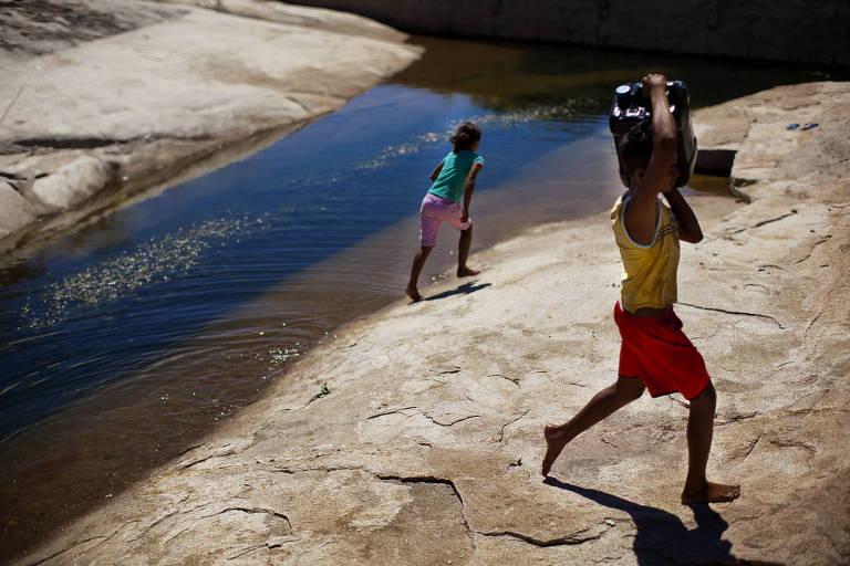 Projetos que combatem seca com tecnologia terão piloto no sertão nordestino