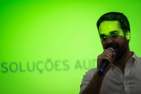 Eduardo Leite governa o RS com acenos do bolsonarismo à esquerda