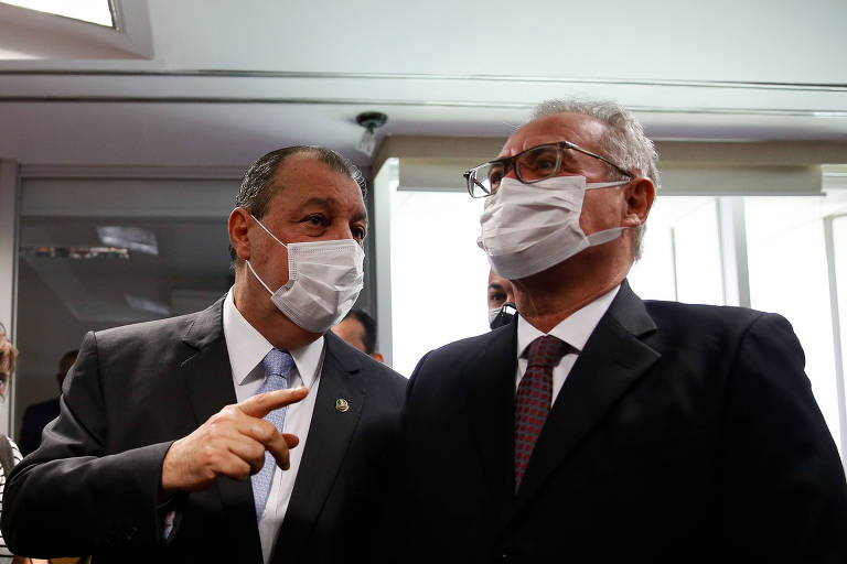 CPI da Covid tem reta final com feridas abertas, acordo rompido e divergências em relatório