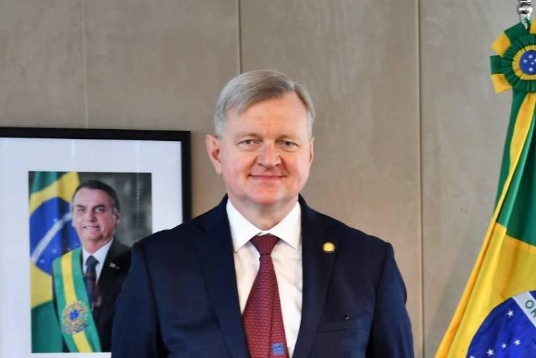 Falsidades sobre Brasil devem ser retificadas, diz embaixador nos EUA a democratas