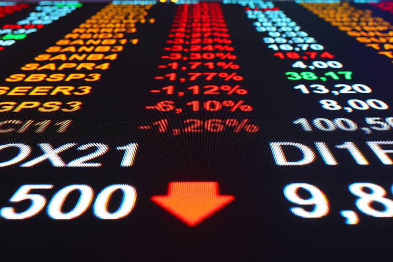 Empresas perdem R$ 284 bi em valor de mercado com ameaça ao teto de gastos