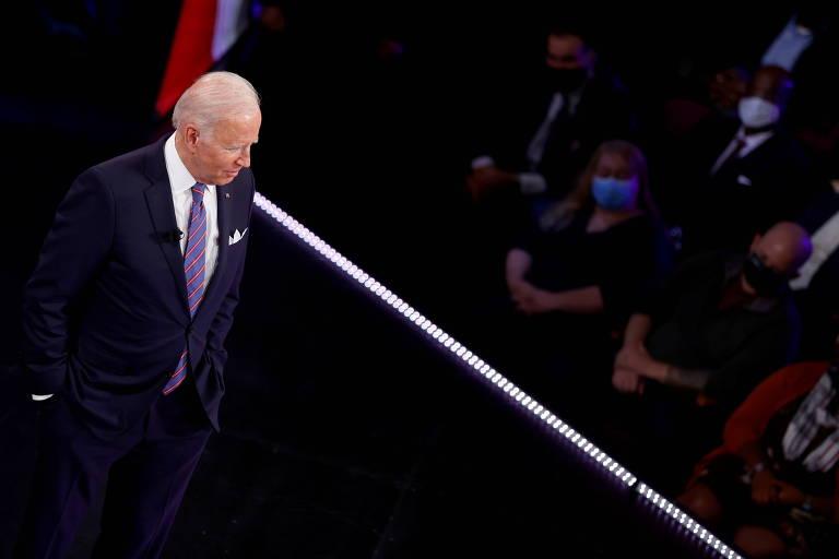 China reage a fala de Biden e diz que não há espaço para concessões em Taiwan