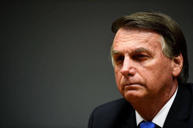 Bolsonaro fala em privatização da Petrobras, mas diz que medida teria 'complicação enorme'