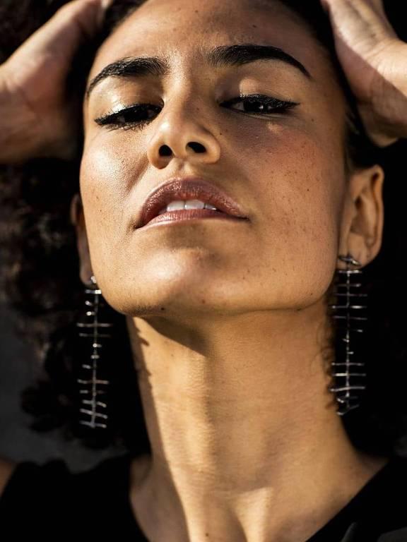 Bárbara Colen fotografada por @romain_cole